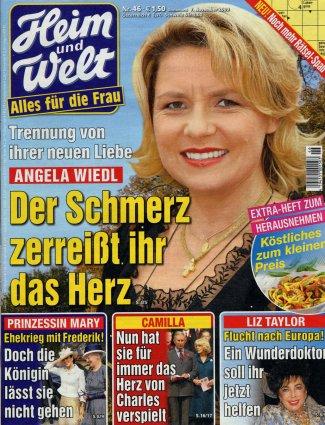 2009-11-07 - Heim und Welt - N° 46