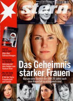 2009-11-05 - Stern - N° 45