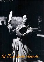 Lysistrata tournage 30'