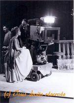 Lysistrata tournage 32'