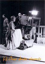 Lysistrata tournage 34'