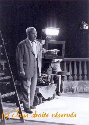 Lysistrata tournage 37'