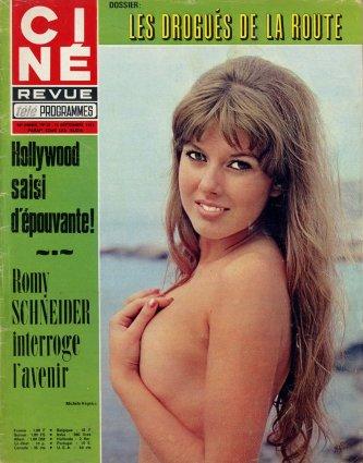 1973-09-13 - Ciné Revue - N° 37