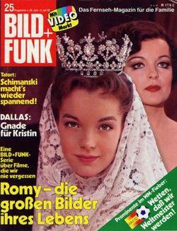 1982-06-26 - Bild Funk - N° 25