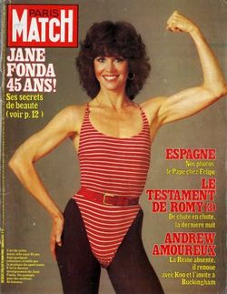 1982-11-12 - Paris Match - N° 1746