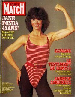 1982-11-12 - Paris Match - N° 1746