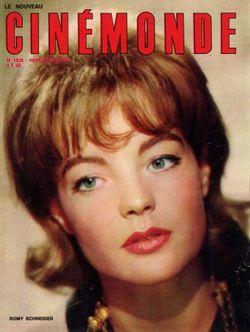 1970-03-24 - Cinémonde - N° 1828
