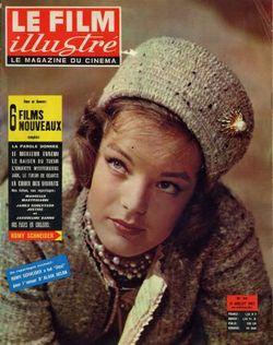 1962-07-15 - Film Illustré - N° 32