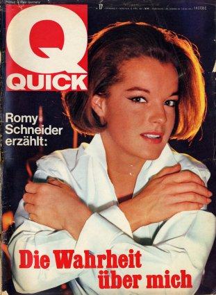 1965-04-25 - Quick - N° 17