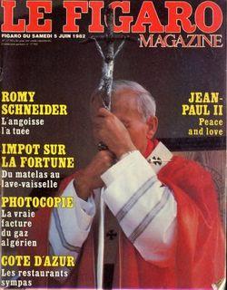 1982-06-05 - Figaro Magazine - N° 11743