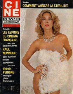 1979-09-27 - Ciné Revue - N° 39