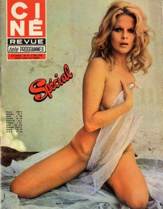 1979-12-06 - Ciné Revue - N° 49