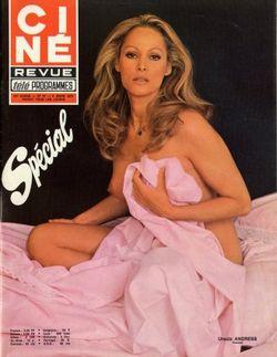 1975-03-06 - Ciné Revue - N° 10
