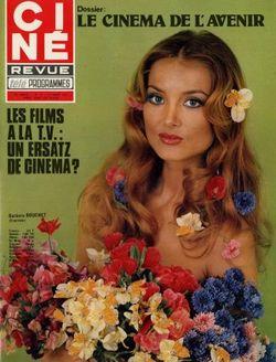 1975-03-27 - Ciné Revue - N° 13