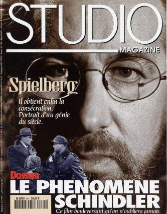 1994-04-00 - Studio Magazine - N° 85