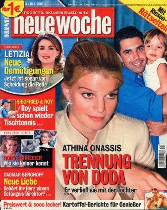 2005-01-15 - Neue Woche - N° 03