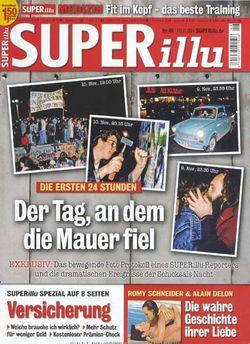 2009-11-05 - Super Illu - N° 46