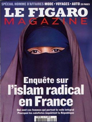 2009-11-07 - Figaro Magazine - N° 1107