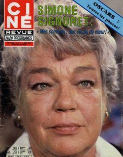 1982-04-01 - Ciné Revue - N° 14