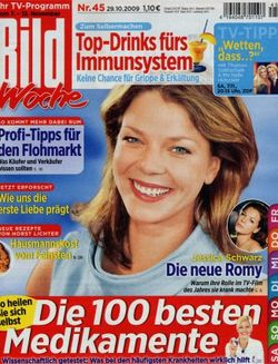 2009-11-07 - Bild Woche - N° 45