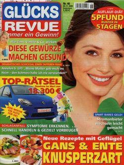 2009-11-04 - Glucks Revue - N° 46