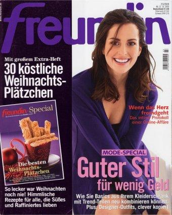 2009-10-21 - Freudin - N° 23