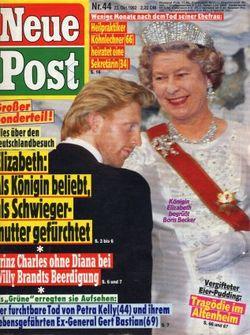 2009-10-23 - Neue Post - N° 44