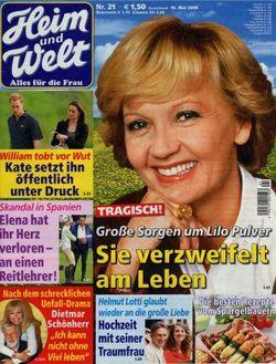2009-05-16 - Heim und Welt - N° 21