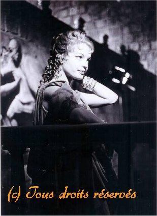 Lysistrata tournage 41'