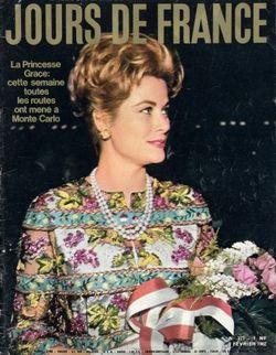 1962-02-03 - Jours de France - N° 377