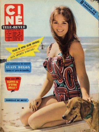 1964-11-12 - Ciné Revue - N° 46