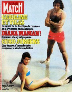 1982-07-02 - Paris Match - N° 1727
