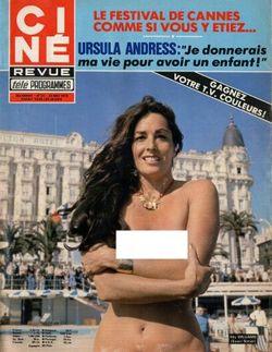 1978-05-25 - Ciné Revue - N° 21