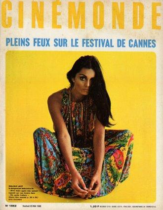1966-05-20 - Cinémonde - N° 1652