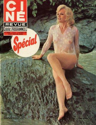 1974-10-03 - Ciné Revue - N° 40