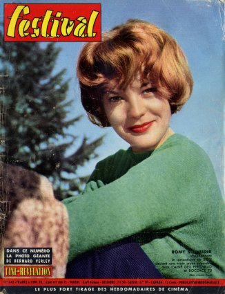 1961-10-01 - Festival - N° 642