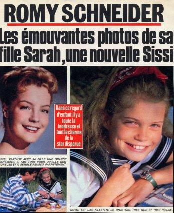 1988-11-23 - France Dimanche - N° 2264