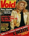1990-03-05 - Voici - N° 121