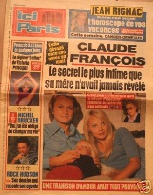 1989-03-08 - France Dimanche - N 2279