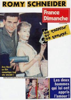 1992-05-02 - France Dimanche - N° 2383