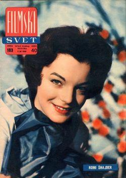 1958-07-03 - Filmski Svet - N° 183
