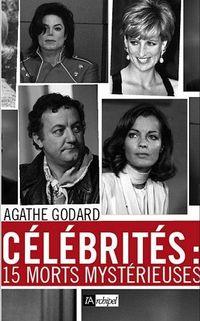 Célébrités - 15 morts mystérieuses