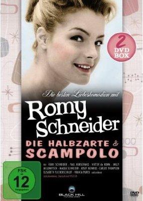 Eva Scampolo dvd