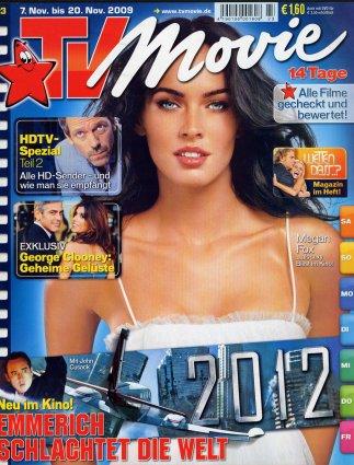 2009-11-07 - TV Movie - N° 23