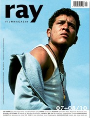 2010-07-00 - Ray Magazine -