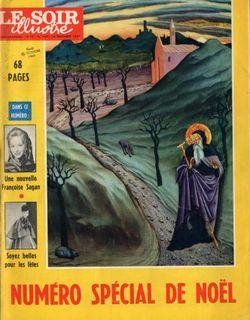 1959-12-10 - Soir Illustre - N 1433