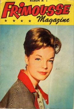 1963-03-07 - Frimousse Magazine - N 1