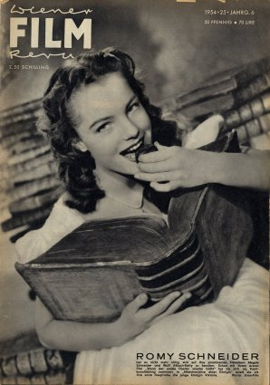 1954-06-00 - Wienen Film Revue - N° 25