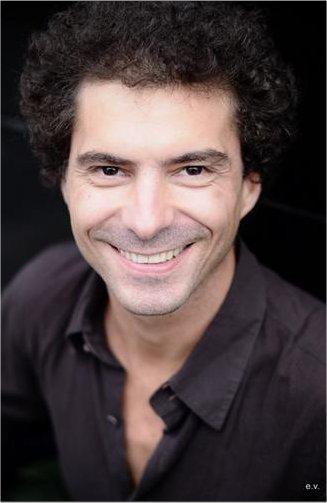 Arnaud Appréderis