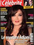 2010-05-00 - Célébrité Magazine - N° 14